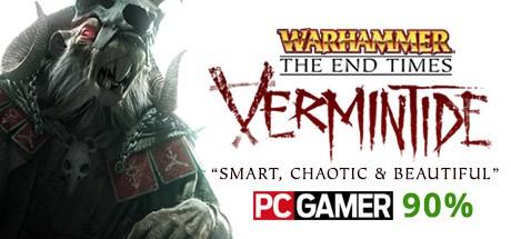 Купить Warhammer End Times - Vermintide Steam RU