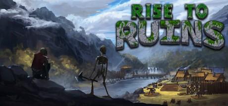 Купить Rise to Ruins (Steam RU)