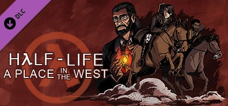 Купить Half-Life A Place in the West - Chapter 2 Steam RU