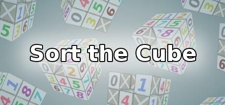 Купить Sort the Cube
