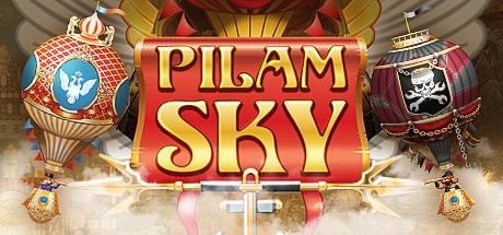 Купить Pilam Sky Steam RU