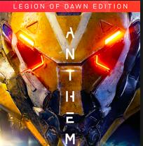 Купить Anthem ORIGIN ПРЕДЗАКАЗ