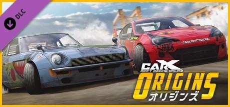 Купить CarX Drift Racing Online - Origins
