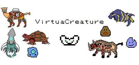 Купить VirtuaCreature