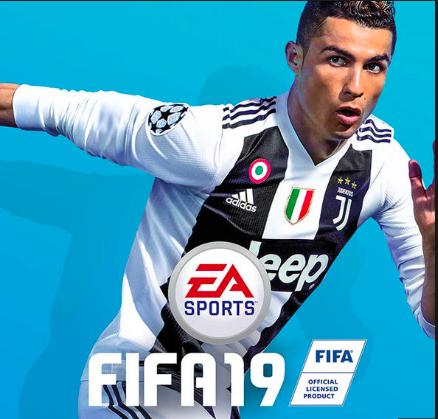 Купить FIFA 19 ORIGIN + БОНУСЫ + ГАРАНТИЯ