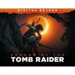Shadow of the Tomb Raider Digital Deluxe Ed (Steam KEY)