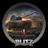 World of Tanks BLITZ  770 золота  Pz. III A