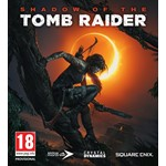 Shadow of the Tomb Raider Официальный Ключ Steam