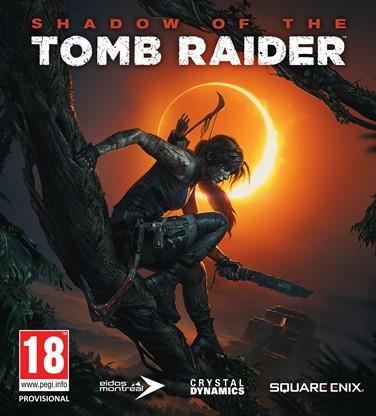 Купить лицензионный ключ Shadow of the Tomb Raider Digital Deluxe Официально на Origin-Sell.com