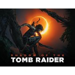 Shadow of the Tomb Raider: DLC Croft Edition Extras
