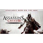 Assassin´s Creed 2 Deluxe Edition (Steam Gift | RU+CIS)