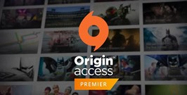 Аккаунт с Origin Access Premier   [+гарантия]