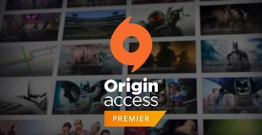 Купить аккаунт Origin Access Premier на SteamNinja.ru