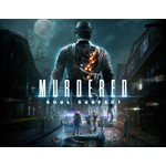 Murdered Soul Suspect (Steam key) -- RU CIS