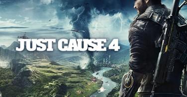Купить лицензионный ключ 👻Just Cause 4 (Steam Ключ) на SteamNinja.ru
