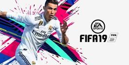 Аккаунт FIFA 19 [Origin] + подарок