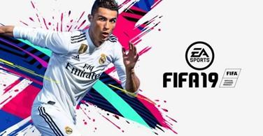 Купить аккаунт Аккаунт FIFA 19 [Origin] + подарок на SteamNinja.ru
