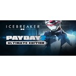 PAYDAY 2 (Steam | Region Free)