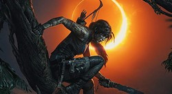 01. Shadow of the Tomb Raider XBOX ONE