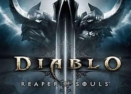Купить лицензионный ключ DIABLO 3 III:REAPER OF SOULS Region free на SteamNinja.ru