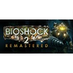 BioShock™ 2 Remastered (Steam | Region Free)