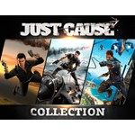 Just Cause Collection (Steam key) -- RU