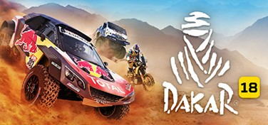 Купить лицензионный ключ Dakar 18 (steam cd-key RU) на Origin-Sell.com