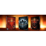 DIABLO 3 Battlechest (2 in 1 D3+ROS) Battle.net RU