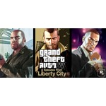 Grand Theft Auto IV: Complete Edition (Steam | Region Free)