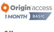 Купить аккаунт ORIGIN ACCESS BASIC | CASHBACK  на Origin-Sell.com