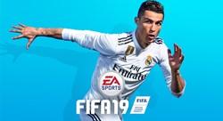 FIFA 19 + подарок
