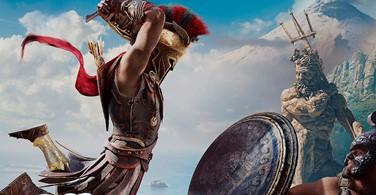 Купить аккаунт Assassins Creed Odyssey | Cashback | Region Free на SteamNinja.ru