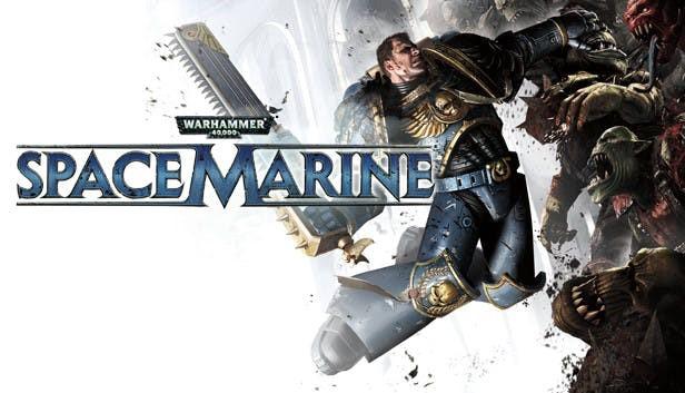 Warhammer 40,000 Space Marine (STEAM/GLOBAL)
