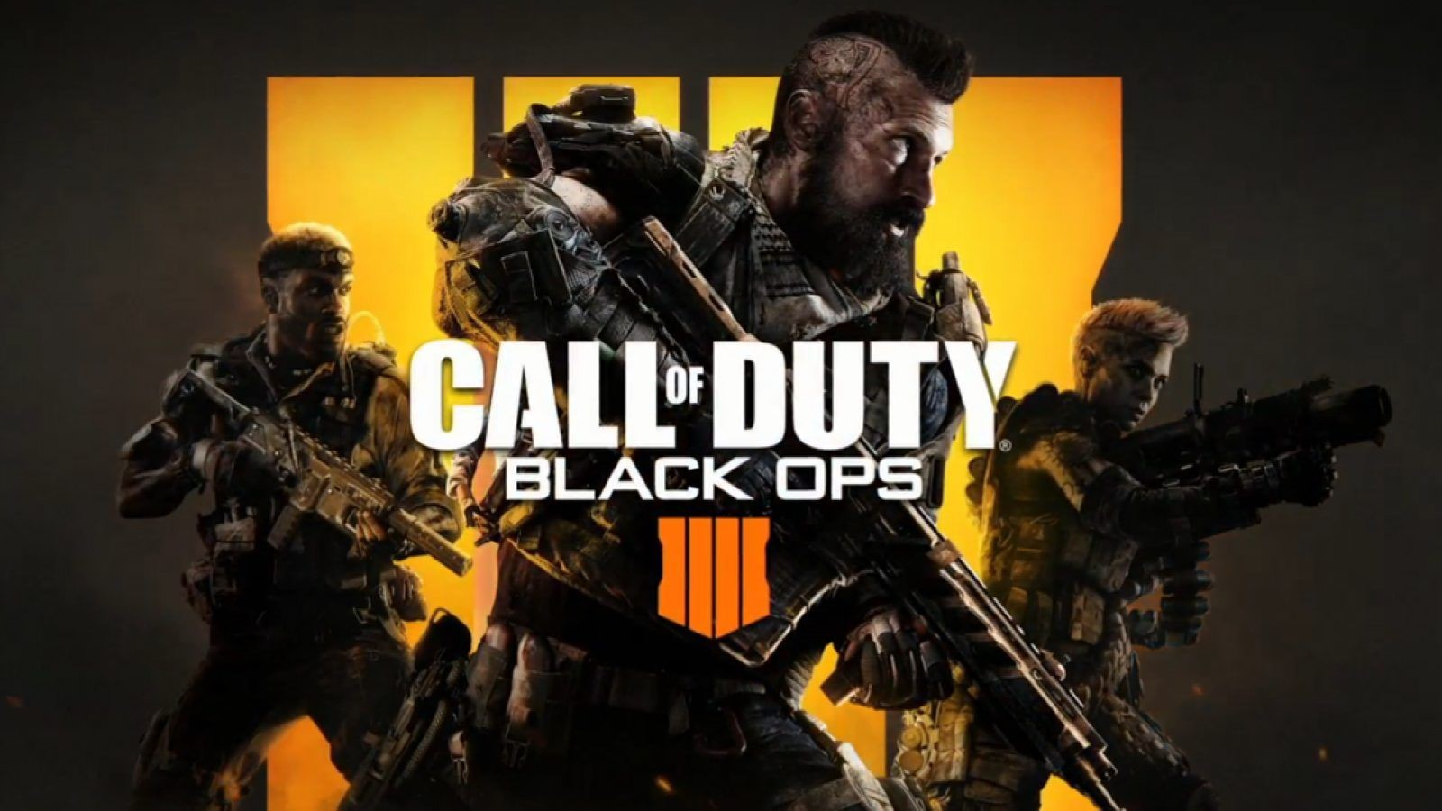 Купить 01. Call of Duty: Black Ops 4 XBOX ONE