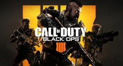 01. Call of Duty: Black Ops 4 XBOX ONE