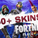 FORTNITE | 50+ PVP SKINS | CASHBACK | ГАРАНТИЯ ✅