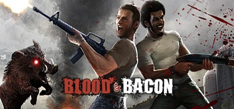 Купить Blood and Bacon Steam RU