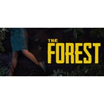 The Forest (Steam Gift Россия)