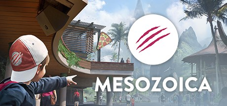Купить Mesozoica (Steam RU)