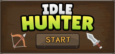Купить Idle Hunter