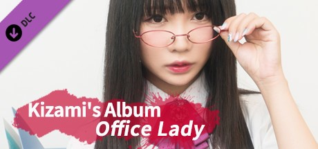 Купить Kizami`s album - Office Lady