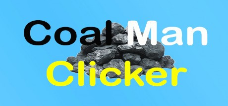 Купить Coal Man Clicker