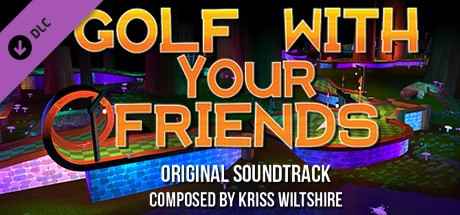 Купить Golf With Your Friends - OST