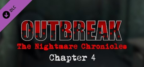 Купить Outbreak: The Nightmare Chronicles - Chapter 4