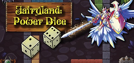 Купить Fairyland: Power Dice