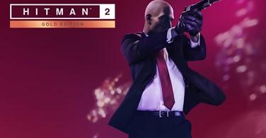 Купить лицензионный ключ Hitman 2 Золотое издание - Оригинальный Ключ + ПОДАРОК на SteamNinja.ru