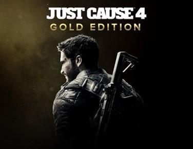 Купить лицензионный ключ Just Cause 4: Gold Edition (Steam KEY) + ПОДАРОК на Origin-Sell.com