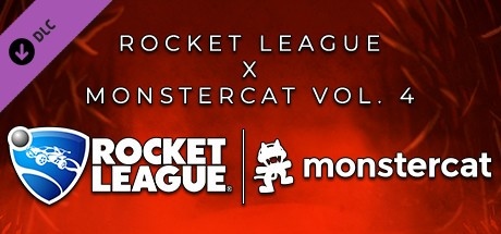 Купить Rocket League x Monstercat Vol. 4