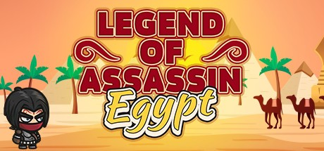 Купить Legend of Assassin: Egypt