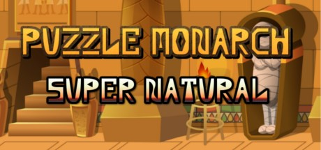 Купить Puzzle Monarch: Super Natural